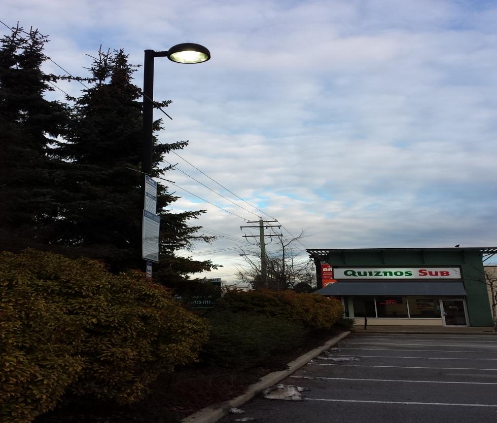 & Facility Lighting | Mainland Signs azcodes.com