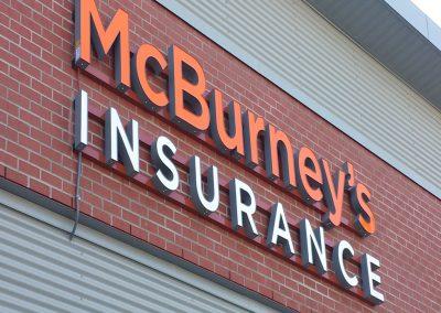 McBurney's Insurance